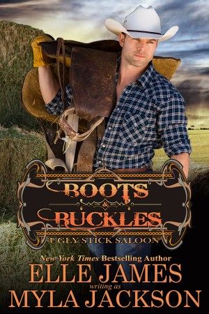Boots & Buckles