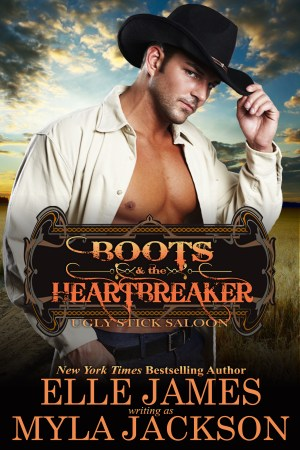 Boots & The Heartbreaker
