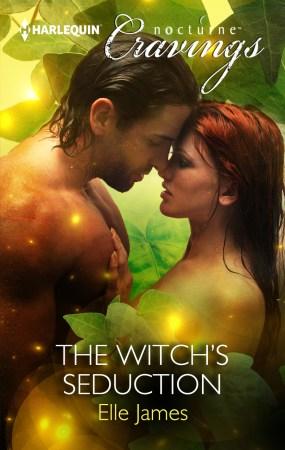 Witch's Seduction