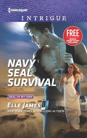 Navy SEAL Survival