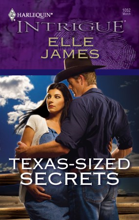 Texas-Sized Secrets