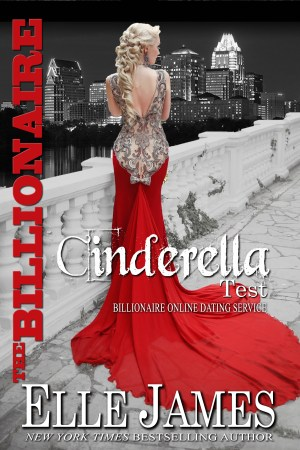 The Billionaire Cinderella Test