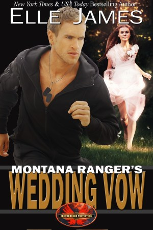 Montana Ranger's Wedding Vow