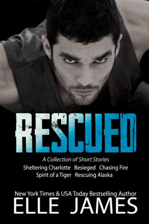 Rescued: A Collection of Short Stories