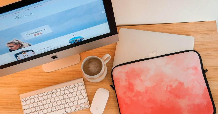 Greatness Reinvented Laptop Case