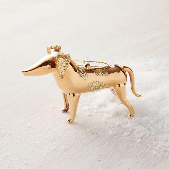 gilded-glass-ornament-dachshund-o