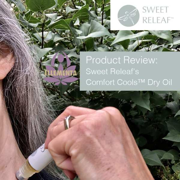 Ellementa Review Sweet Releaf