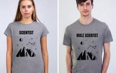 Company Creates Satirical T-Shirts That Intentionally Portray Men The Way Society Portrays Women (11 Pics) | Bored Panda