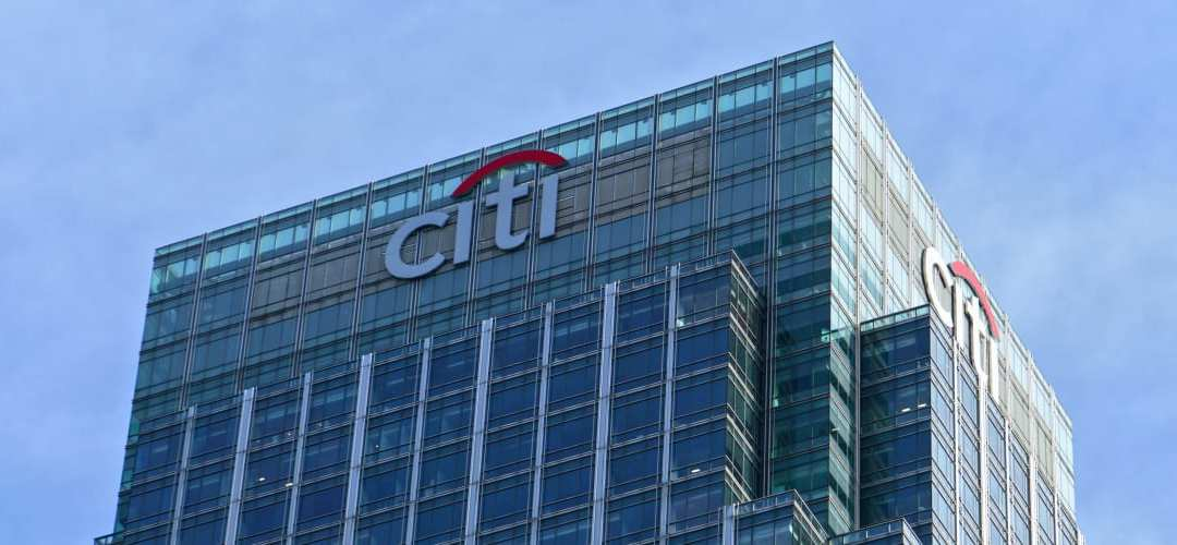 Citigroup recorded a 27% gender pay gap — so it hiked some women's wages