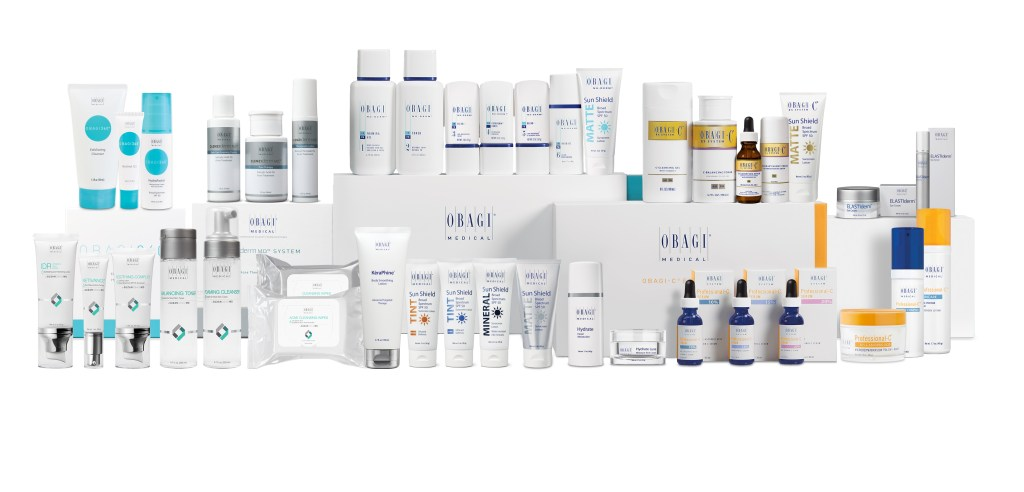 obagi skincare products atlanta georgia medical spa