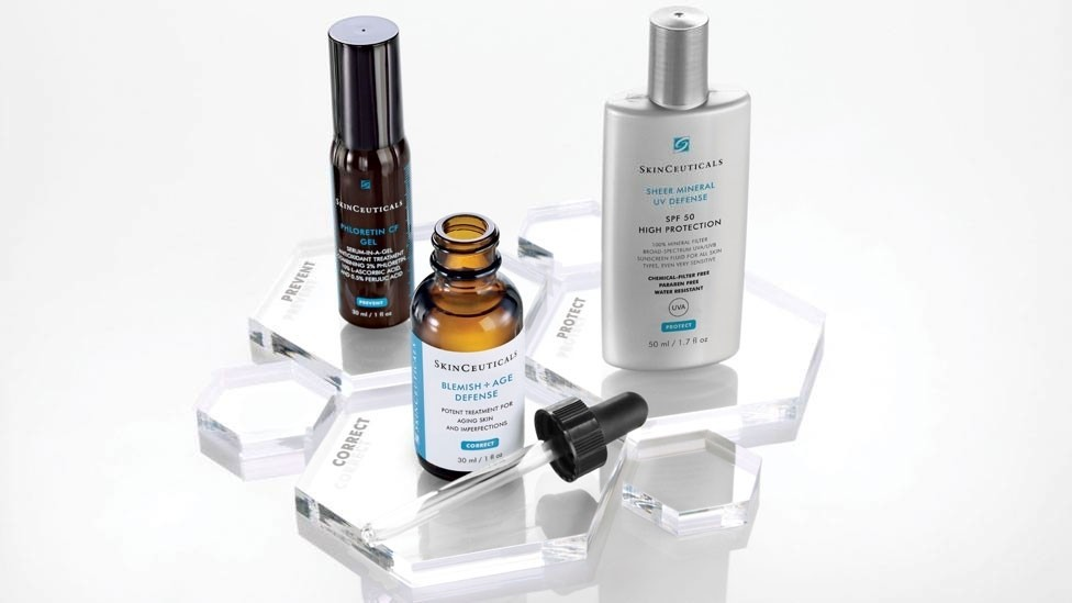 skinceuticals products ellemes medical spa atlanta