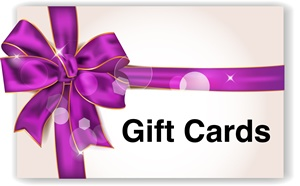 gift card in text with purple bow atlanta medical spa ellemes