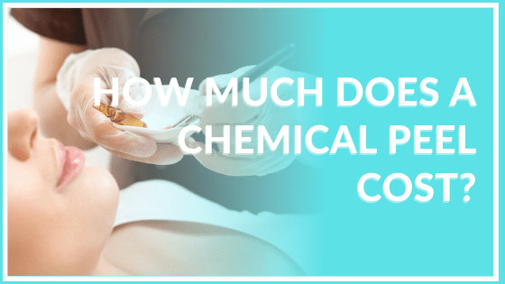 how much does a chemical peel cost atlanta medical spa