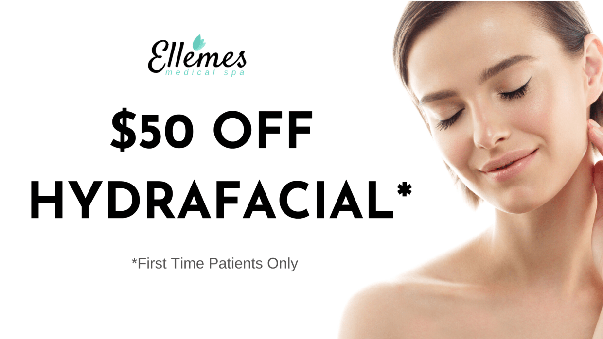$50 off hydrafacial coupon