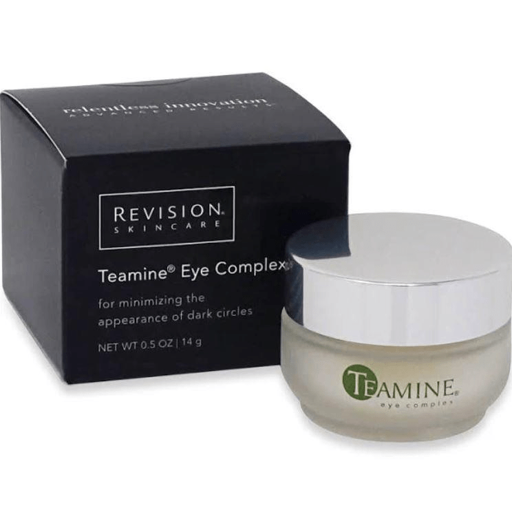 Revision Teamine Eye Complex