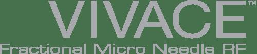 vivace rf microneedling logo