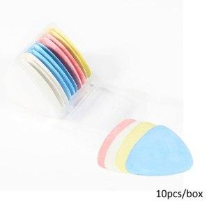 10 Craies tailleurs multi-colore