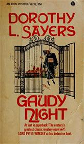 gaudy-night