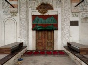 Mosque in Gjakova, Kosovo
