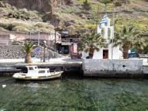 Old Port Fira
