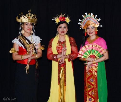 indonesische kledij