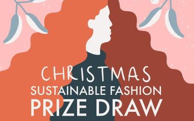 Sustainable Fashion Prize Draw for EACH