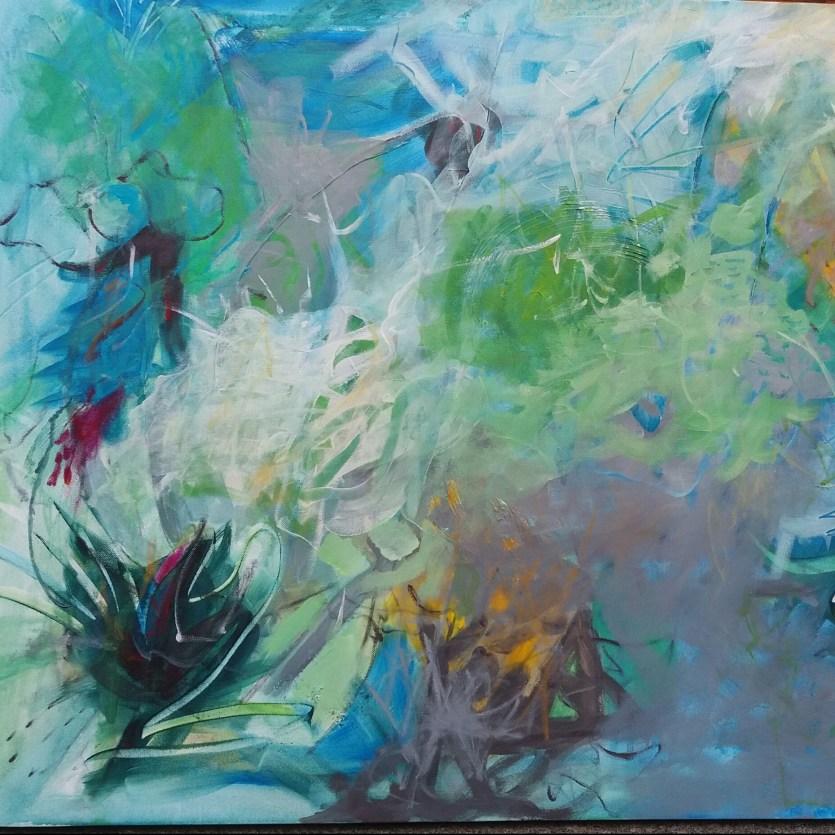 Ellen Eskildsen art