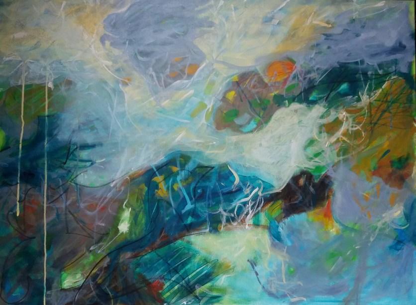 Ellen Eskildsen Abstract 10