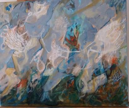 Ellen Eskildsen Abstract 15
