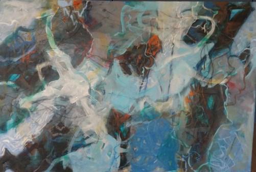 Ellen Eskildsen Abstract 23
