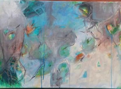 Ellen Eskildsen Abstract 32