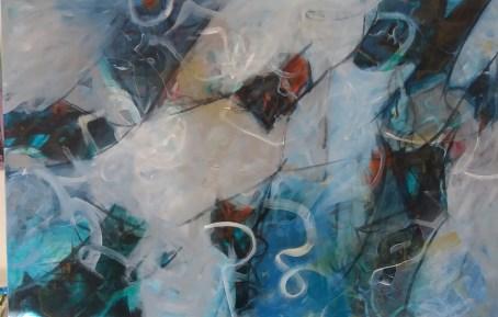 Ellen Eskildsen Abstract 35