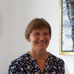 Psykolog Ellen Garne