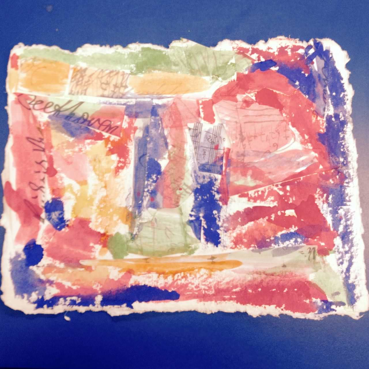 Beethoven S Birthday In First Grade Spark Your Art