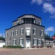 Historical buildings in Bellis