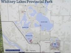 Whiteny Lakes Park