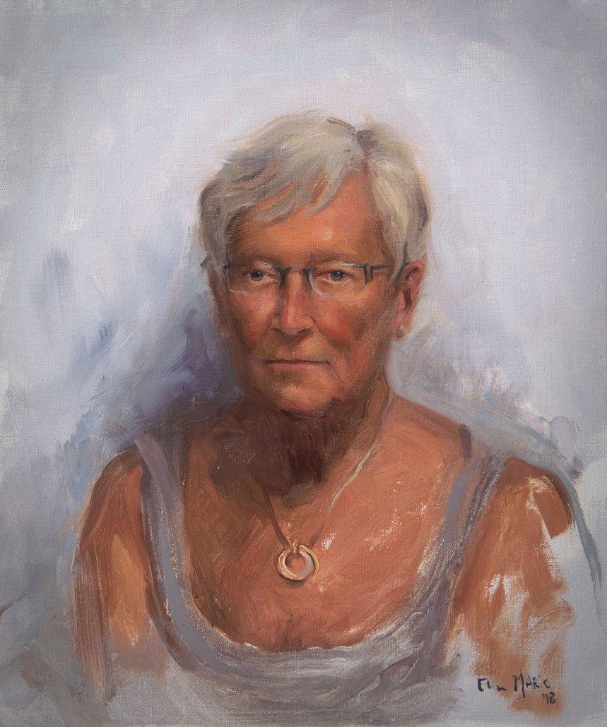 Ellen Marie