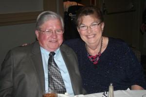 Ed & Ellen Marsh