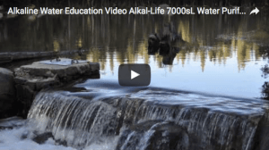 Alkal-Life 7000sL Water Purification System