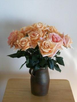OrangeRoses 001