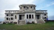 Former royal palace