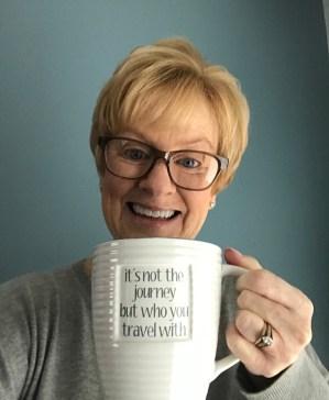 Ellen of ellensemptynesters.com