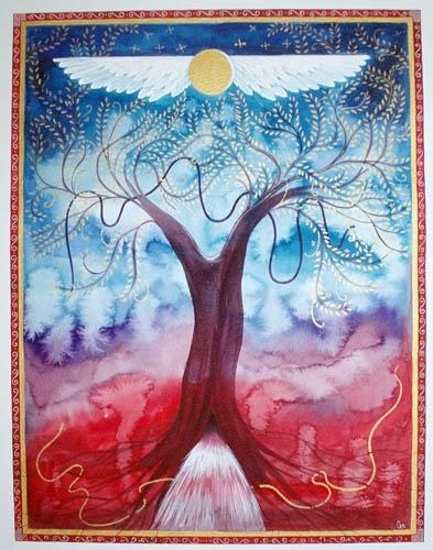 arbre-utérus