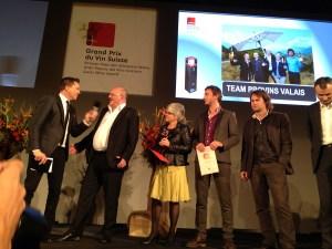 Provins Swiss winemaker year 2013_291013