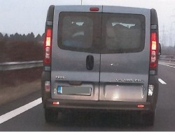 Maverick taxi doing Geneva airport-resort runs