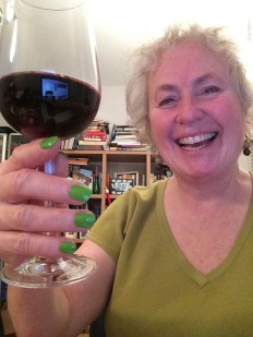 St Patricks Day David Kind red wine blend_160315