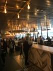 Geneva airport restaurant Le Chef bar entrance_160316