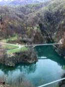 Beautiful lakes, rivers: Centovalli, Italy and Switzerland