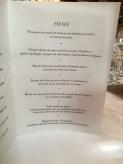 Clémence Cave de Genève lunch menu Chateauvieux_260516