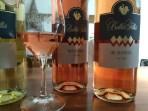 wine rosé Gamay Pinot Noir Cave de Geneve Belles Filles_260516